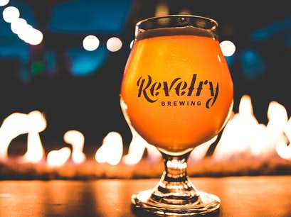 Revelry Brewing Co Charleston South Carolina United States