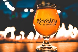 Revelry Brewing Co