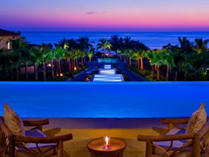 The St. Regis Punta Mita Resort Punta de Mita  Mexico