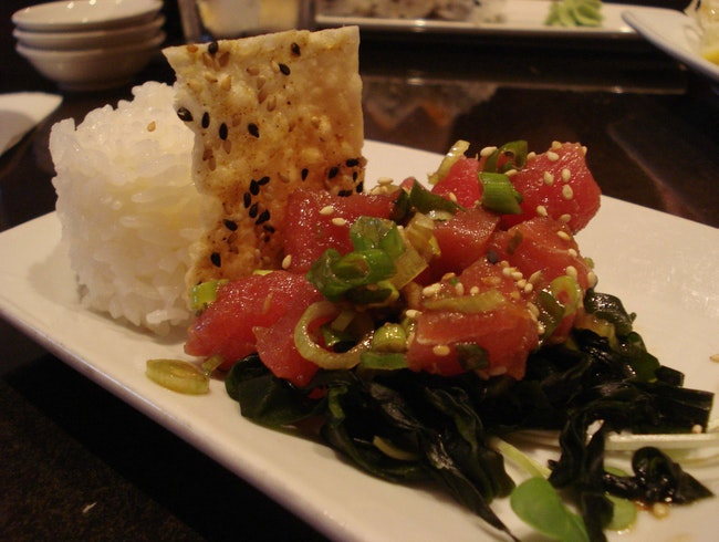 Sake and Sushi at Great Prices in Seattle