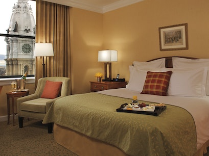 The Ritz-Carlton, Philadelphia Philadelphia Pennsylvania United States