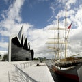 Riverside Museum: Scotland's Museum of Transport and Travel Glasgow  United Kingdom