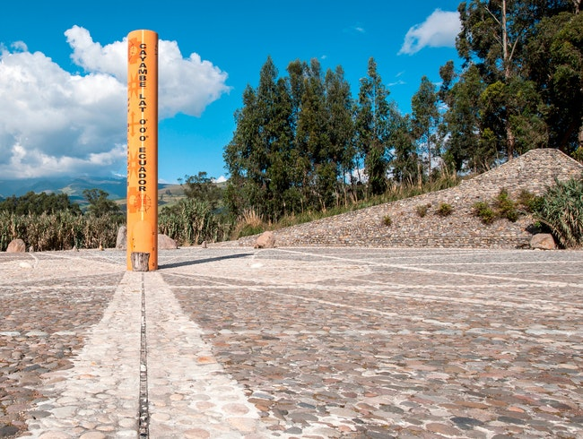 Fun Facts about the Equator