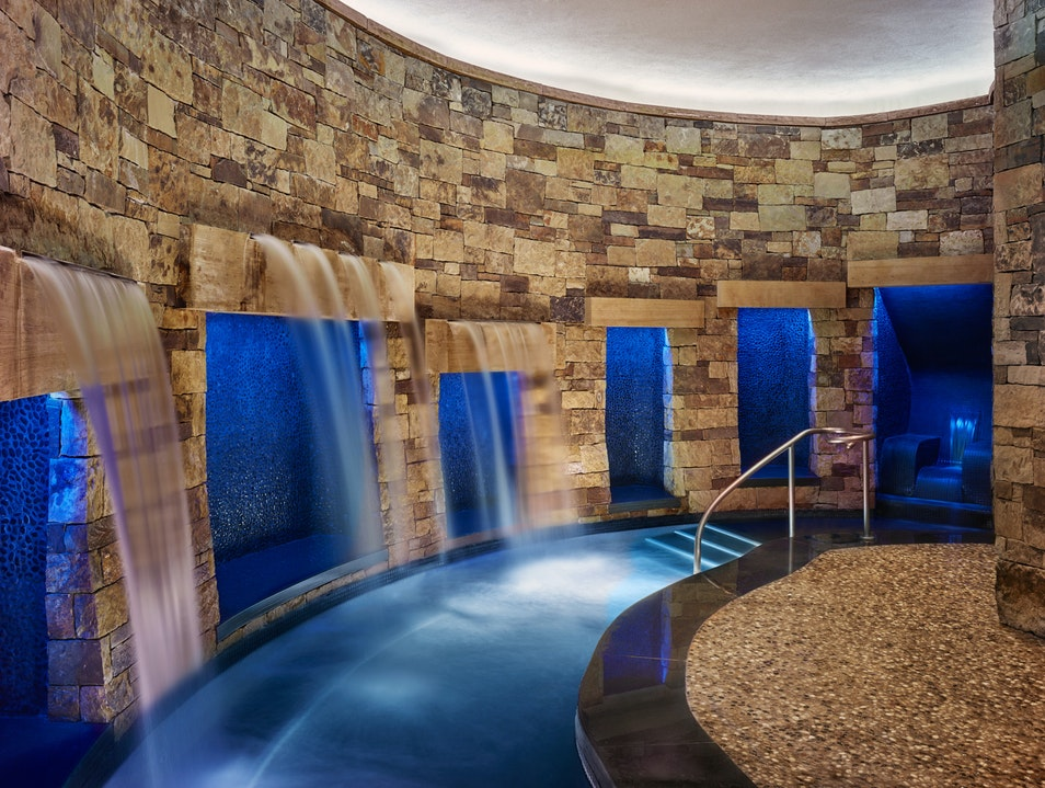 Best Spa Experience from Start to Finish