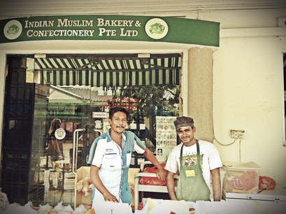 Indian Muslim Bakery & Confectionery Pte Ltd Singapore  Singapore