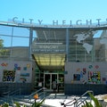 City Heights San Diego California United States