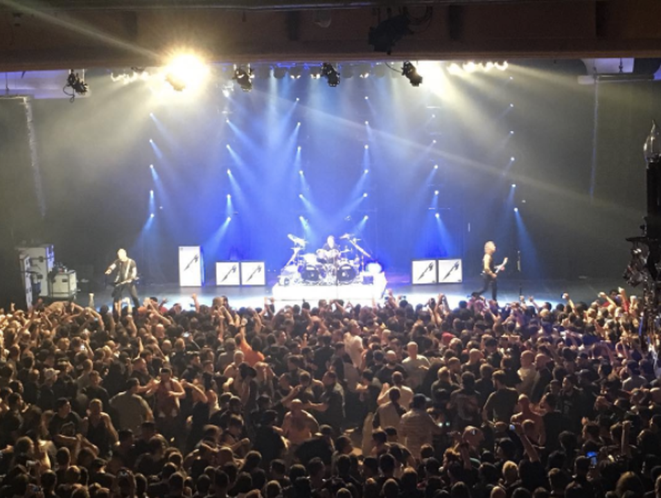 See the Hottest Acts in Music Right Now at the Hollywood Palladium