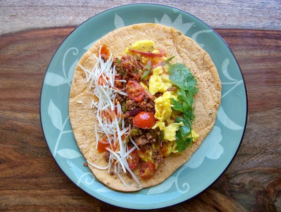 Where to Eat Breakfast Tacos in Austin, Texas Austin Texas United States