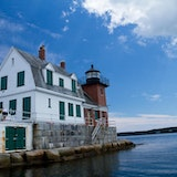 Friends of Rockland Harbor Lights