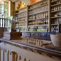 Stabler-Leadbeater Apothecary Museum Alexandria Virginia United States
