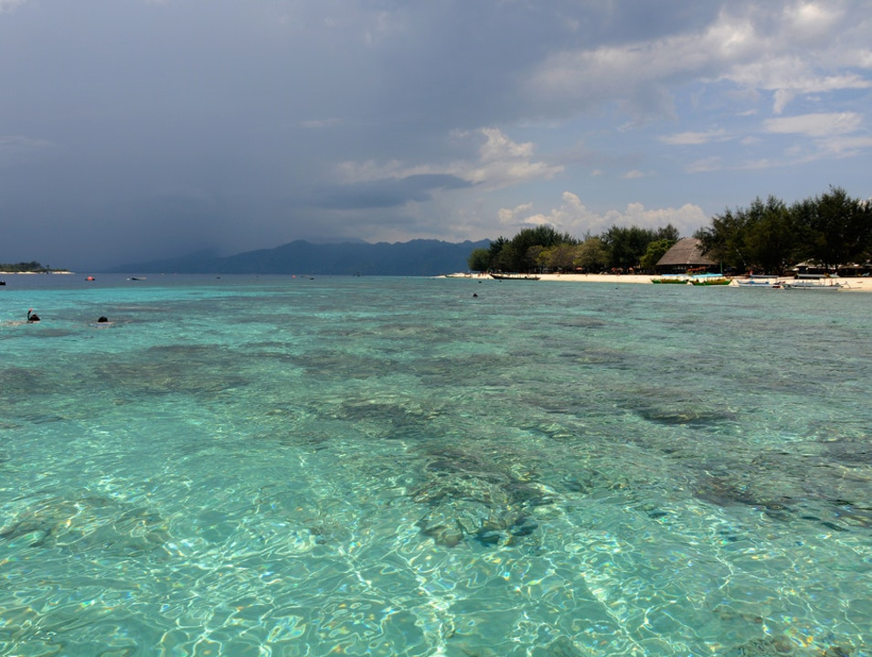 The Gili Lifestyle Pemenang  Indonesia