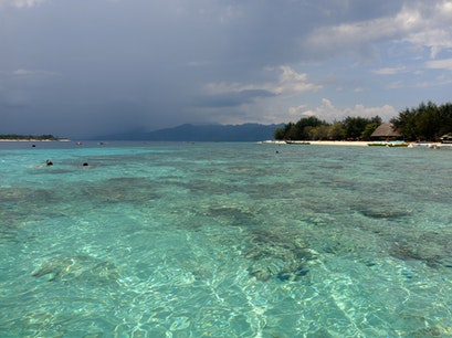 Gili Islands Pemenang  Indonesia