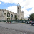 Parliament Building and Museum Bridgetown  Barbados