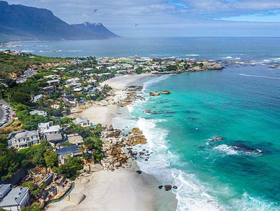Happy Days in Cape Town or How to Have an Excellent Holiday