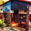Sakhumzi Restaurant Soweto  South Africa