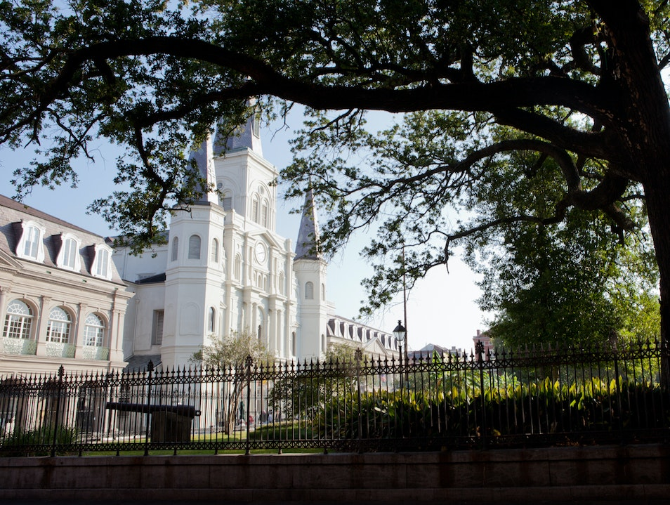 See a Beautiful American Cathedral