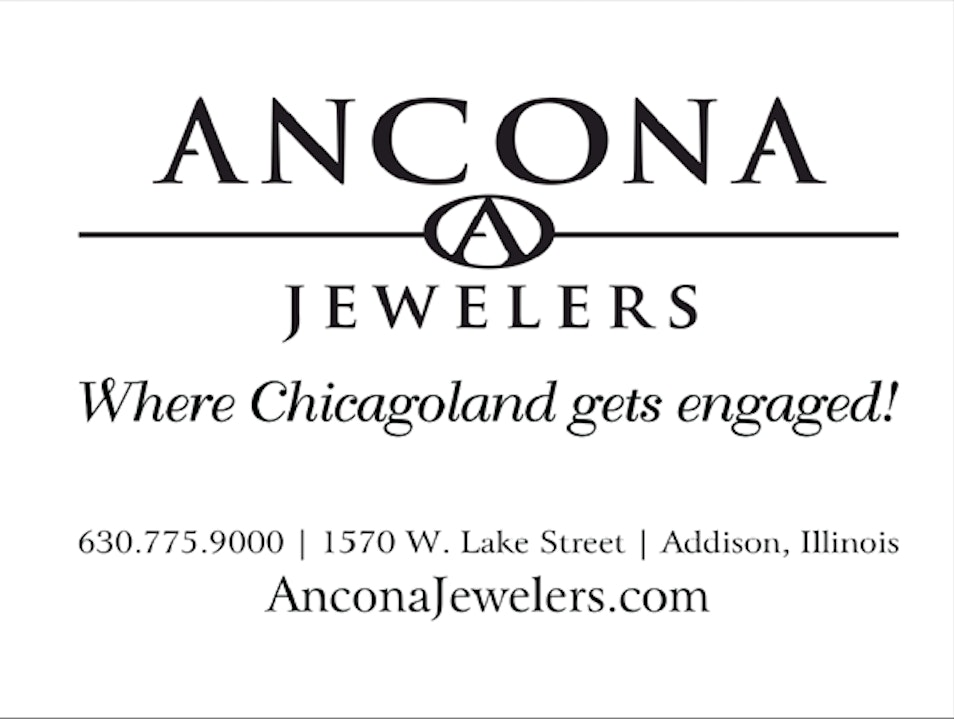 Ancona Jewelers Addison Illinois United States