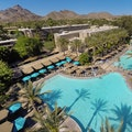 Arizona Biltmore, A Waldorf Astoria Resort, Phoenix  Arizona United States