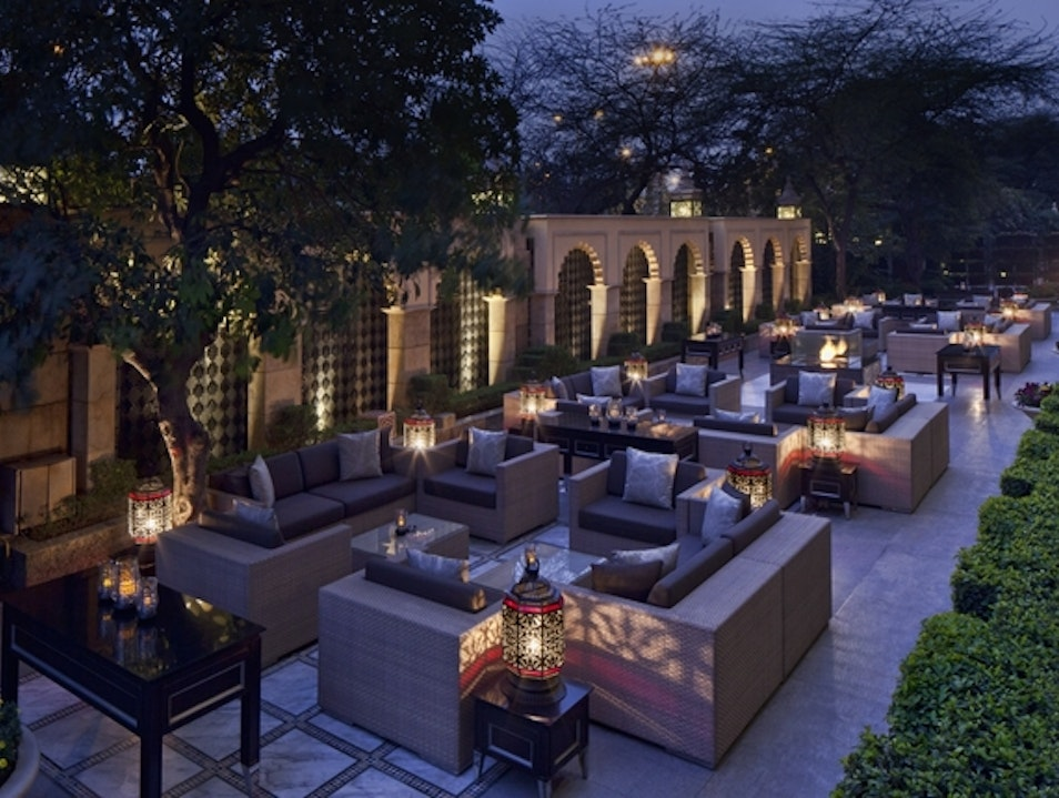 The Leela Palace New Delhi  New Delhi  India