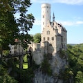 Lichtenstein Castle Lichtenstein  Germany