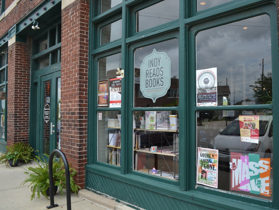 Give an Old Book New Love and Support Adult Literacy