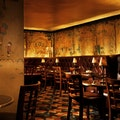 Bemelmans Bar  New York New York United States