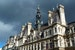 The Haughty Hotel de Ville...