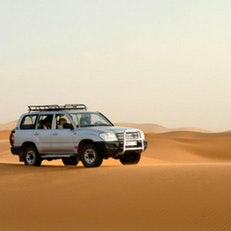 Morocco Fes to Marrakech Desert Tour - Camel Trekking and Night in Desert Merzouga