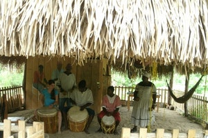 Warasa Garifuna Drum School