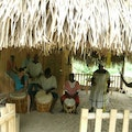 Warasa Garifuna Drum School Punta Gorda  Belize