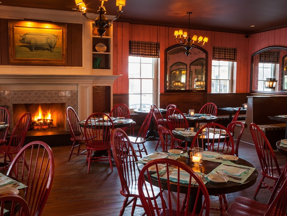 Staying at Congress Hall Enriches Your Historic Cape May Experience