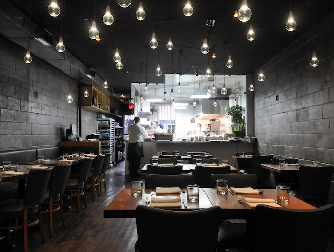 Where to Drink Away the Mondays in Toronto