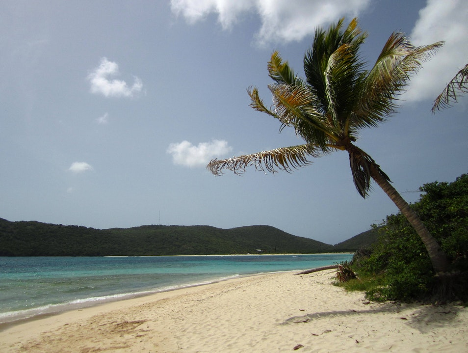 Relaxing & Picturesque Beach Culebra  Puerto Rico