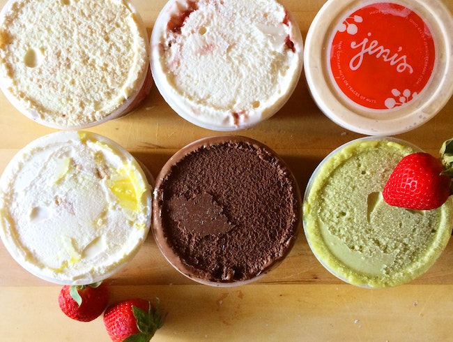 Jeni's Splendid Ice Creams Has Been Ready For Its Close Up