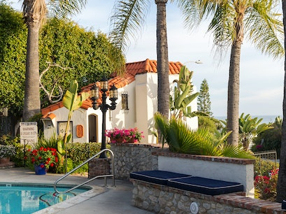 Casa Laguna Hotel & Spa Laguna Beach California United States