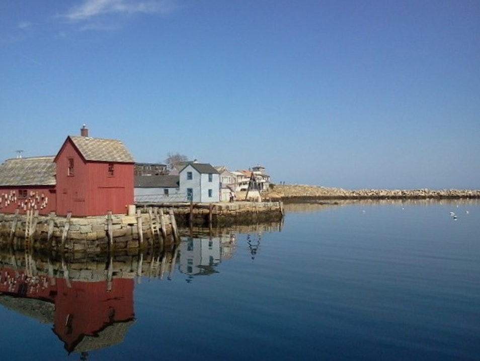 Ordinary Rockport Massachusetts United States