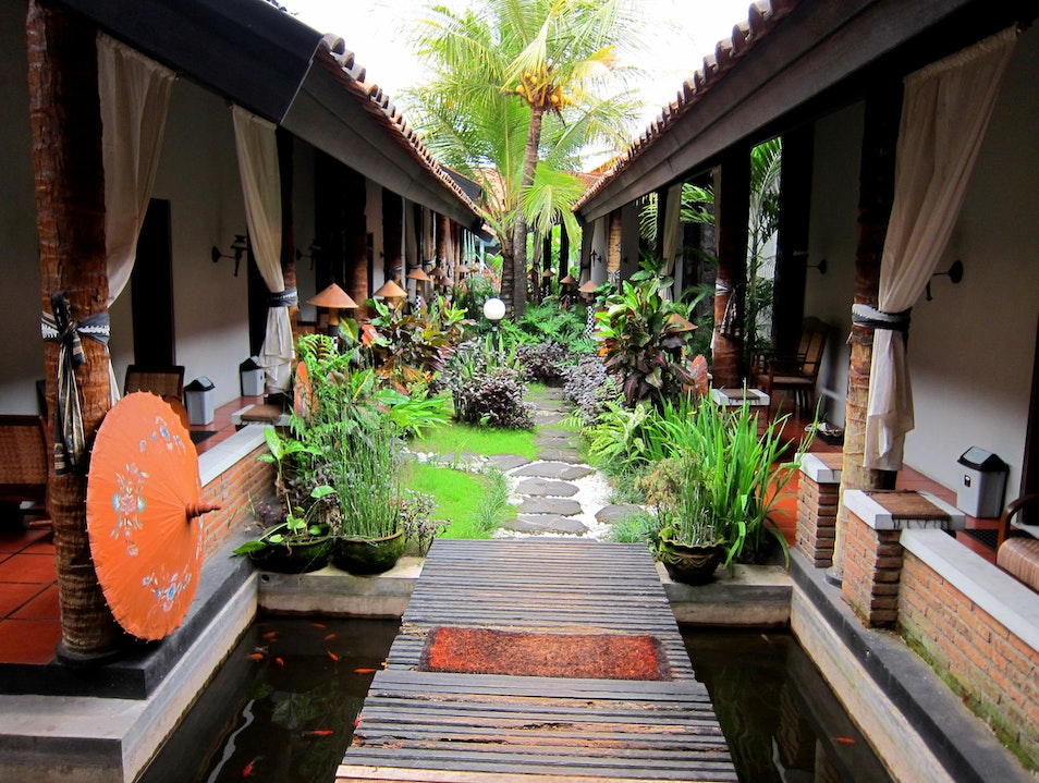 A nice stay while in Jogja Ngaglik  Indonesia