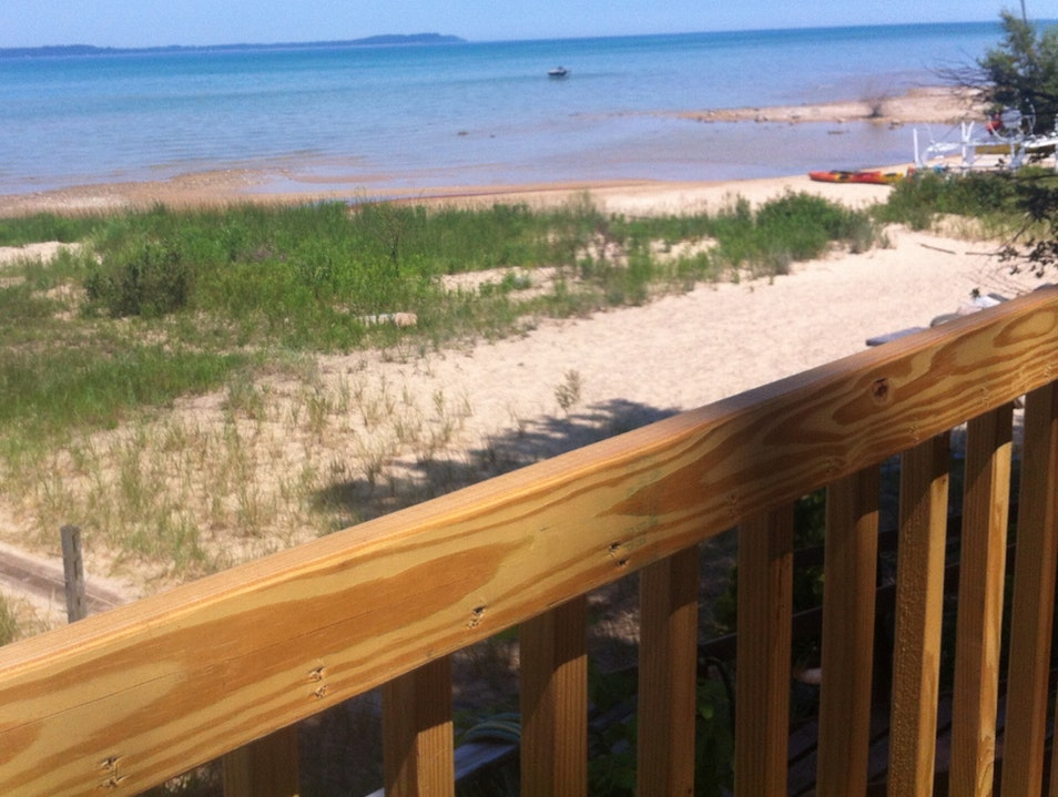 Summer Time In Northern Michigan