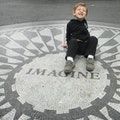 Strawberry Fields New York New York United States