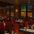 Atrio Restaurant and Wine Room Miami Florida United States