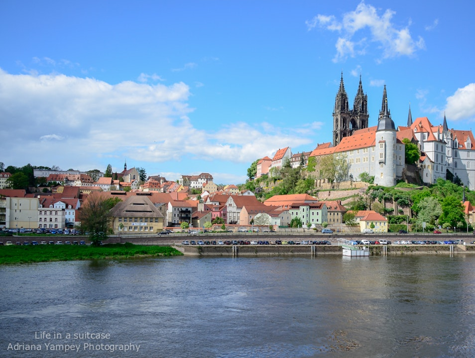 Picture perfect Meissen  Meißen  Germany