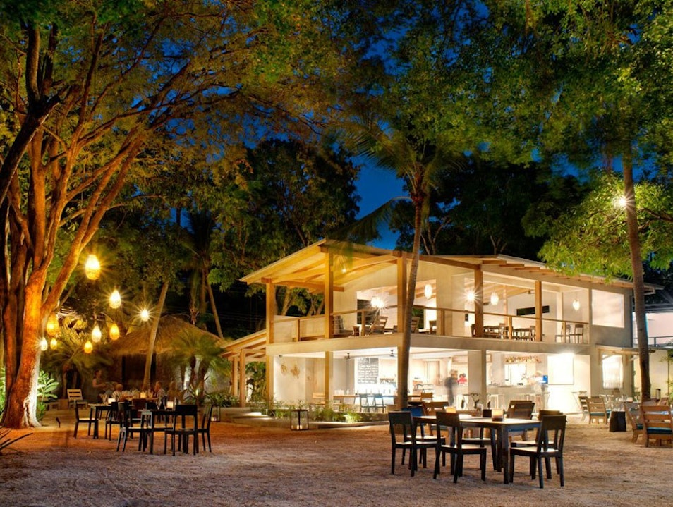 A Gourmet Touch in Tamarindo
