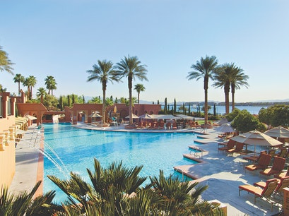 The Westin Lake Las Vegas Resort & Spa Henderson Nevada United States