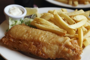 Lynbay Fish & Chips