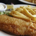 Lynbay Fish & Chips Ilfracombe  United Kingdom