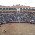 Las Ventas Madrid  Spain
