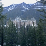 Fairmont Banff Springs Resort