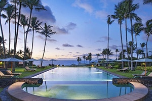 Top Hotels in Hawaii