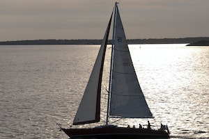 Sail Narragansett Bay