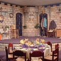 Sleuths Mystery Dinner Show Orlando Florida United States